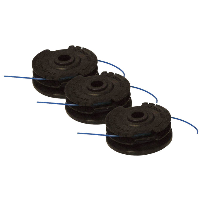 Toro 88514 14-Inch x 0.065-Inch Auto-Feed String Trimmer Replacement Spool - 3pk