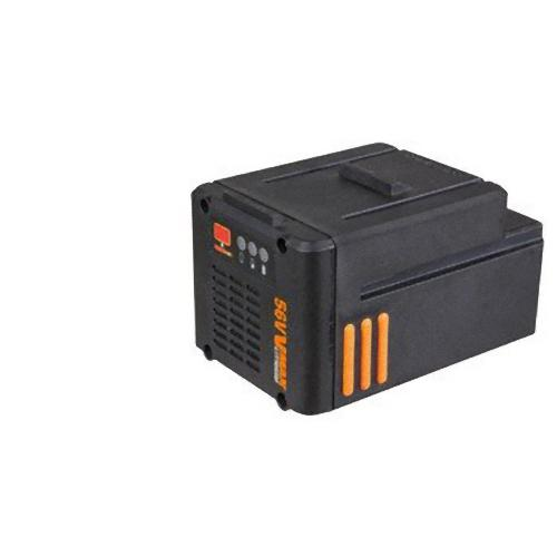 Worx WA3555 56-Volt 2.5Ah Max Lithium-Ion Battery Pack