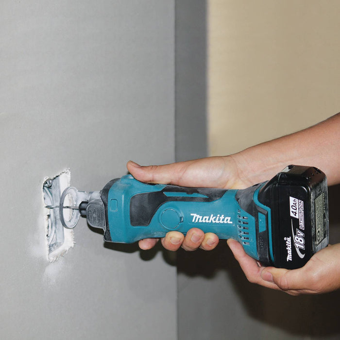 Makita XOC01Z 18-Volt 30,000 Rpm LXT Lithium-Ion Cordless Cut-Out Tool
