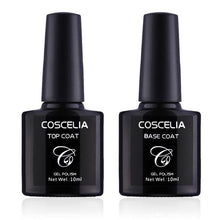 Load image into Gallery viewer, 2pc Top+Base Gel for Nails Tips Cover - Naily