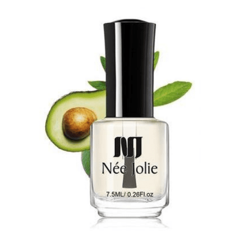 NEE JOLIE - Base Coat & Top Coat-Naily