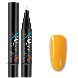 Beateal - 3 In 1 Nail Gel Pencil-Naily