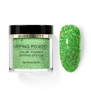 BORN PRETTY - Dipping Powders-Naily