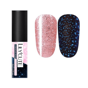 LILYCUTE - Luminous Gel Polish-Naily