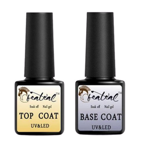 BEATEAL - Top Base Coat