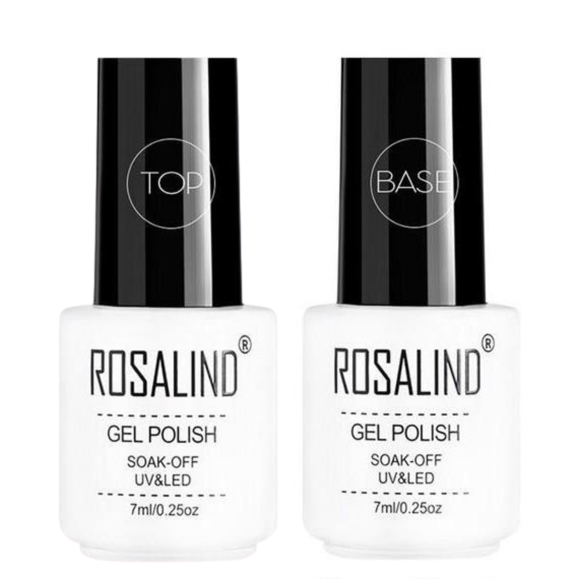 ROSALIND - Top Base Coat