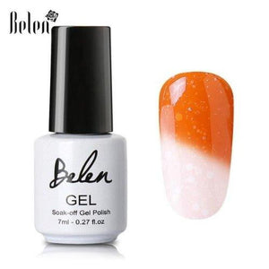 Belen - Thermal Gel Polish - Naily