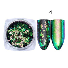 Load image into Gallery viewer, BORN PRETTY - Chameleon Nail Glitter - Naily