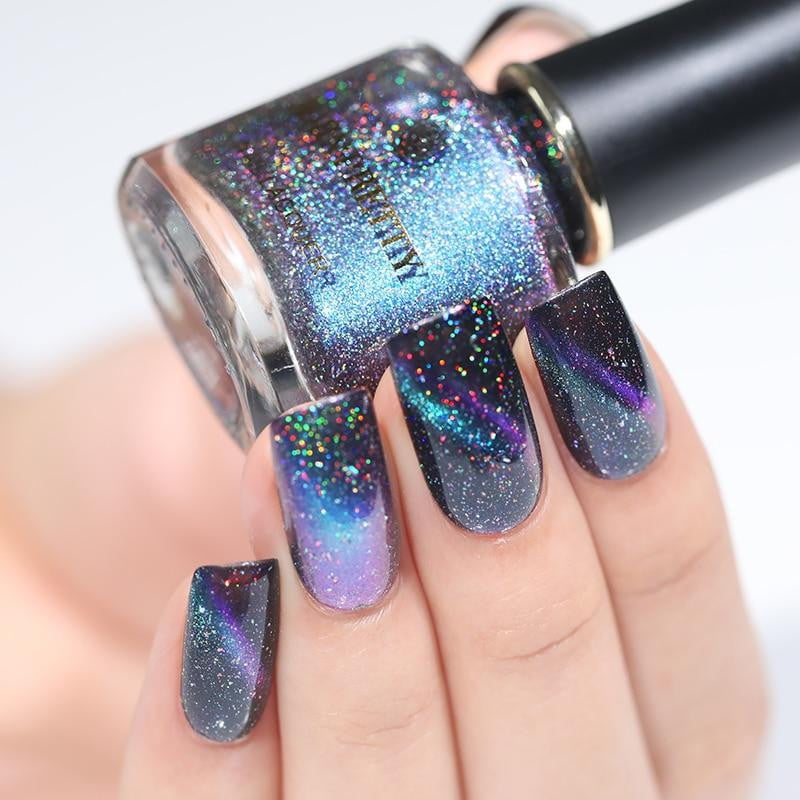 BORN PRETTY - Chameleon Nail Lacquer Set - Naily