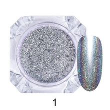 Load image into Gallery viewer, Born Pretty - Nail Glitter - Naily