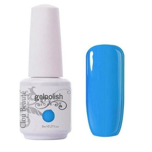 Clou Beauté - Gel polish - Naily