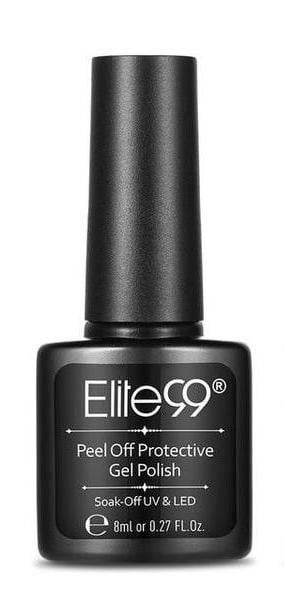 Elite99 - Peel Off Liquid Nail Art-Naily