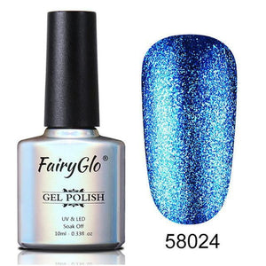 FairyGlo - Gel Polish - Naily
