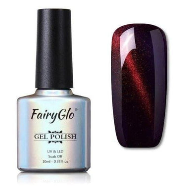 FairyGlo - Gel Polish Cat Eye - Naily