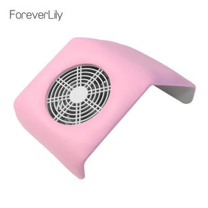 Foreverlily - Dust Fan Vacuum Cleaner - Naily