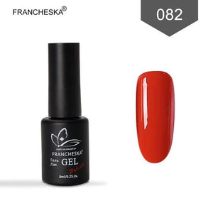 FRANCHESKA 8ml spider nail art gel - Naily