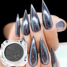 Load image into Gallery viewer, Full Beauty - Powder for Nail Glitter - Naily