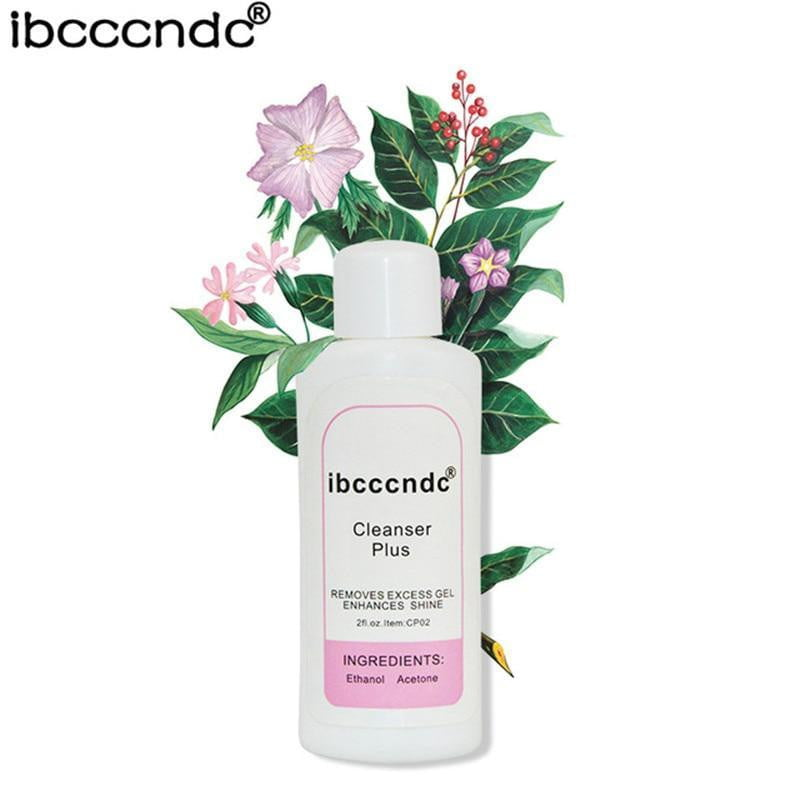 Ibcccndc - Cleanser Plus - Naily