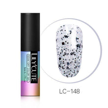 Load image into Gallery viewer, LILYCUTE 5ml Nude Color Glitter UV Gel - Naily
