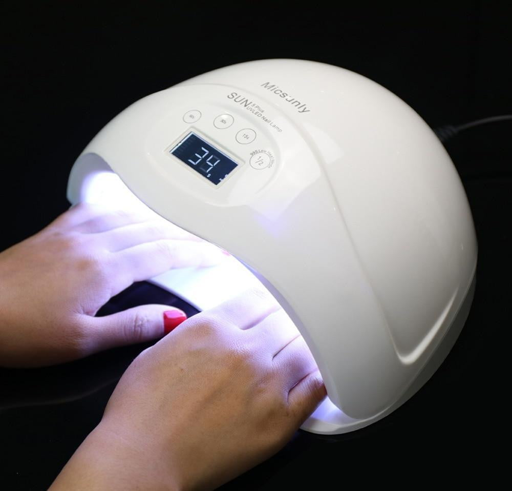 MICSUNLY - UV LED Lamp - Naily