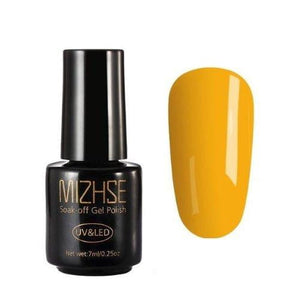 MIZHSE - Gel Nail Polish - Naily