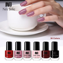 Load image into Gallery viewer, NEE JOLIE - Nail Polish - Naily