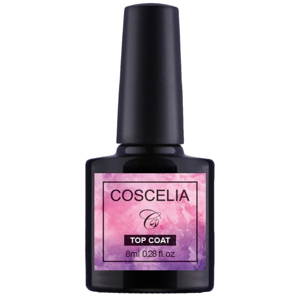 COSCELIA - Gel Manicure Set-Naily