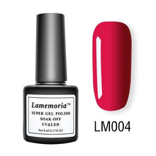 Load image into Gallery viewer, Lamemoria - Nail Polish Gel Varnish Hybrid-Naily