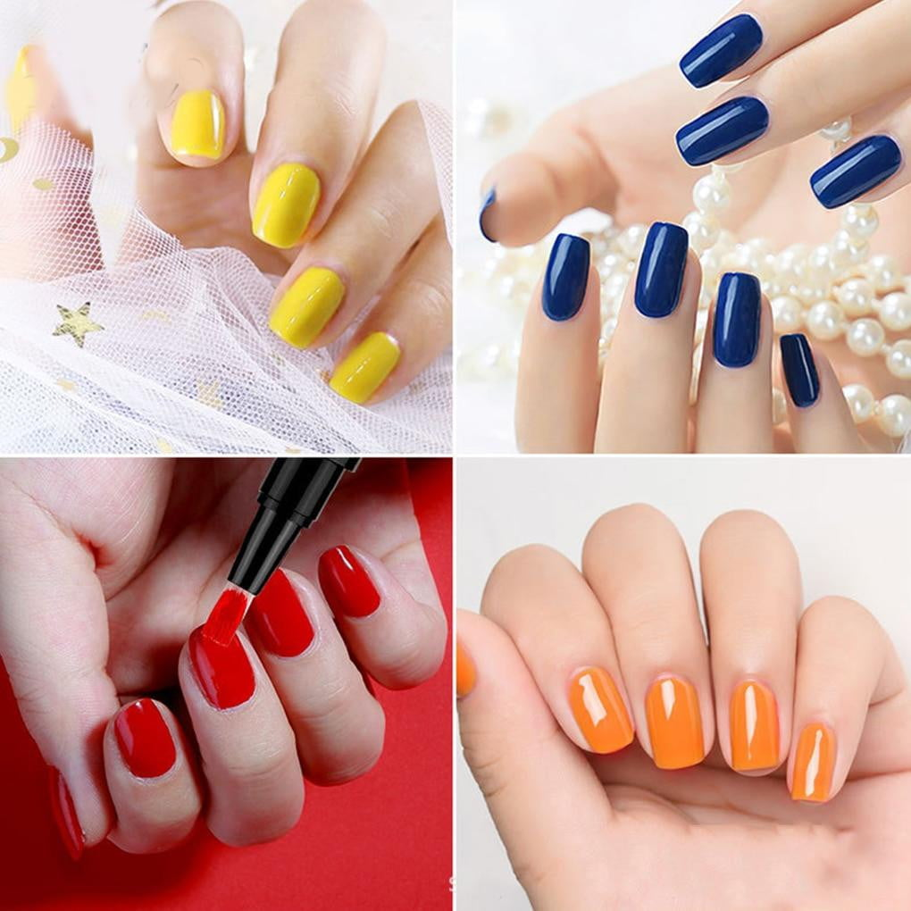 BGVfive - 24 color Nail Polish Pen-Naily