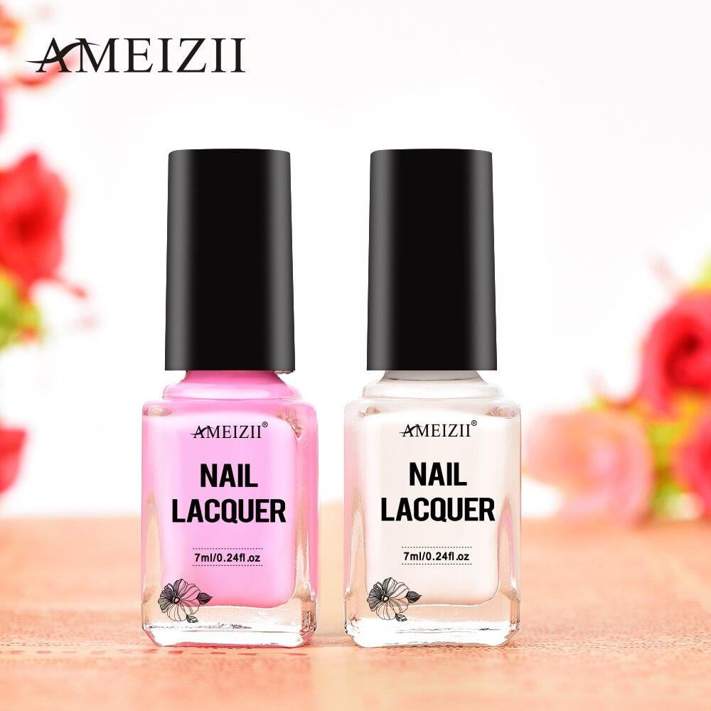 AMEIZII - Peel Off Nail Art Latex-Naily
