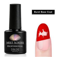 Load image into Gallery viewer, MEET ACROSS - Jelly Glass Gel Polish-Naily