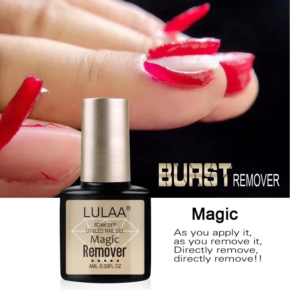 LULAA - Magic Burst Cleaner