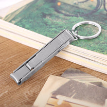 Load image into Gallery viewer, YKS - Stainless Steel Ultra-thin Toe Nail Clippers Cutter-Naily
