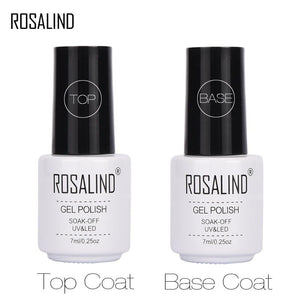 ROSALIND - Base & Top Coat-Naily