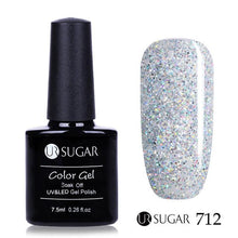 Load image into Gallery viewer, UR SUGAR - UV Gel Polish-Naily