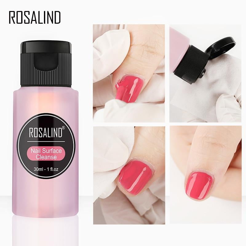 ROSALIND - Surface Cleanser-Naily
