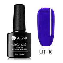 Load image into Gallery viewer, UR SUGAR - Jelly Nails UV Gel-Naily
