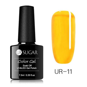 UR SUGAR - Jelly Nails UV Gel-Naily