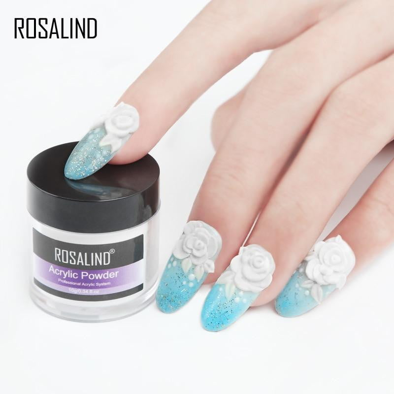 ROSALIND - Acrylic Powder & Liquid - Naily