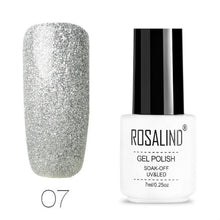 Load image into Gallery viewer, ROSALIND - Gel Polish - Naily