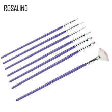 Load image into Gallery viewer, ROSALIND - Manicure Set Dotting Painting - Naily