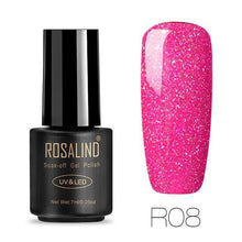 Load image into Gallery viewer, ROSALIND - Nail varnish hybrid - Naily