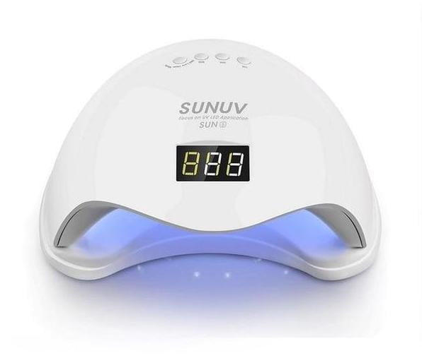 SUNUV - SUN5 LED Lamp Nail Dryer-Naily