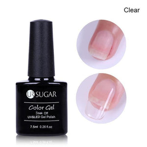UR SUGAR 7.5ml Acrylic Poly Extension Gel - Naily