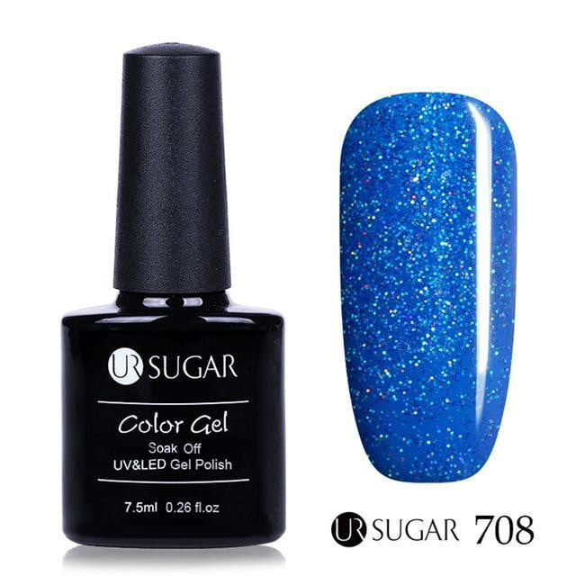 UR SUGAR - UV Gel Polish - Naily