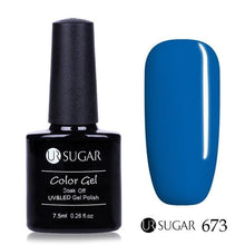 Load image into Gallery viewer, UR SUGAR - UV Gel Polish - Naily