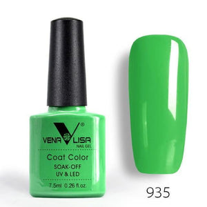 VENALISA - Coat Color - Naily