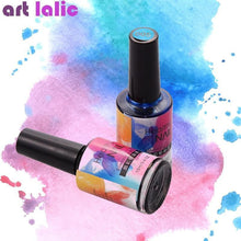 Load image into Gallery viewer, Watercolor Ink High Quality Water Dyeing - Naily