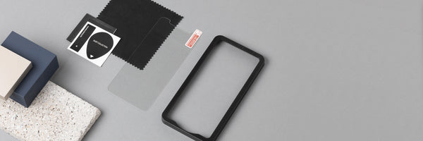 How To: Install Your Shield Screen Protector