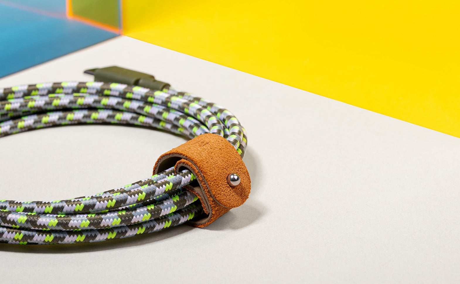 Native Union x Maison Kitsuné - Belt Cable